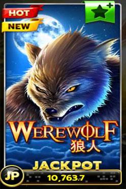 Werewolf Slot