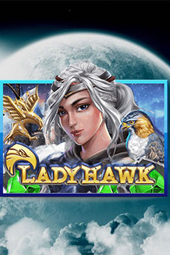 สล็อต Lady Hawk